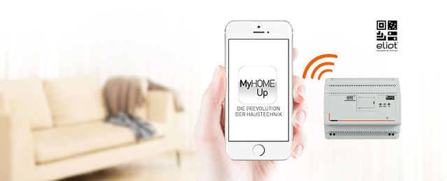 MyHOME / MyHOME_Up bei Inprotec in Haßfurt